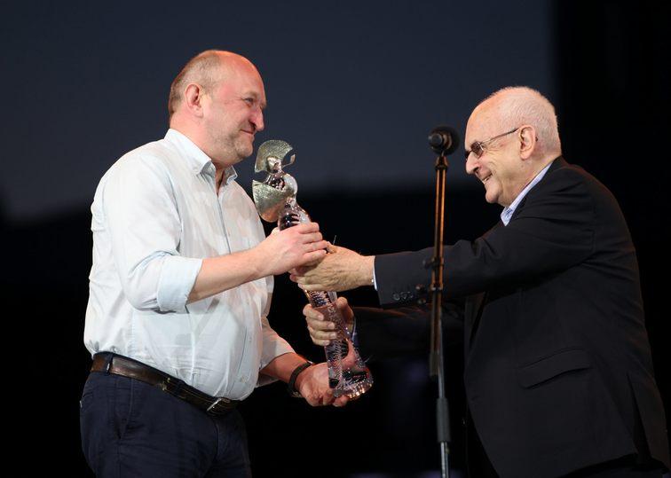 Юбилейные премии  «Хрустальная Турандот» унесли Аронова, Женовач и Крымов