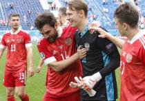Одна победа и море боли: как Россия играла решающие матчи на Евро и ЧМ