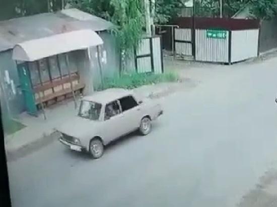 В Татарстане неизвестный на машине намеренно сбил подростка