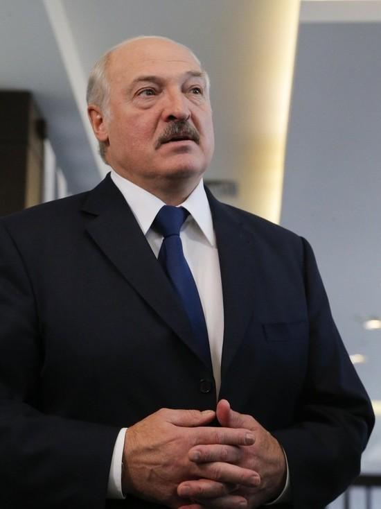 Депутаты Рады потребовали возбудить уголовное дело в отношении Лукашенко
