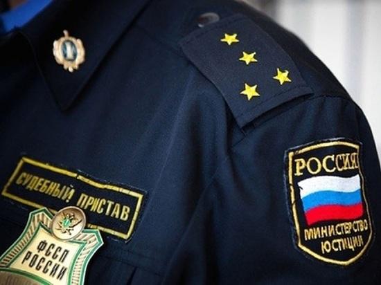 Жителя Екатеринбурга приговорили к двум годам за насилие в отношении судебного пристава