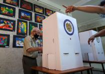 На досрочных парламентских выборах в Армении уверенную победу одержала партия Никола Пашиняна «Гражданский договор»