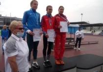 Рязанка заняла первое место на молодежном первенстве России по легкой атлетике