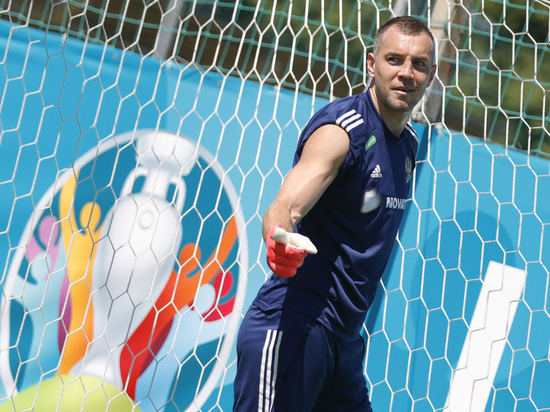 Иностранные СМИ предвкушают матч между Данией и Россией, который состоится 21 июня