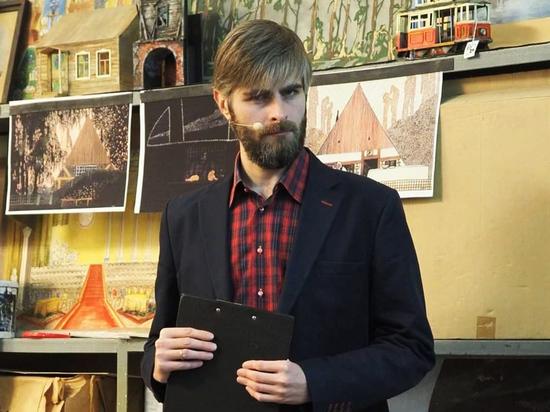 20 июня на Красной площади прошла церемония награждения победителей литературной премии «Лицей» имени Александра Пушкина для молодых писателей и поэтов