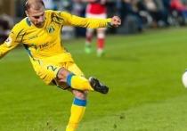 Экс-футболист «Ростова» продолжит свою тренерскую карьеру в «Чайке»