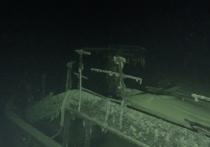Министерство обороны и Центр подводных исследований Русского географического общества (РГО) завершили изучение теплохода «Армения», на котором в годы войны погибли более 4,5 человек