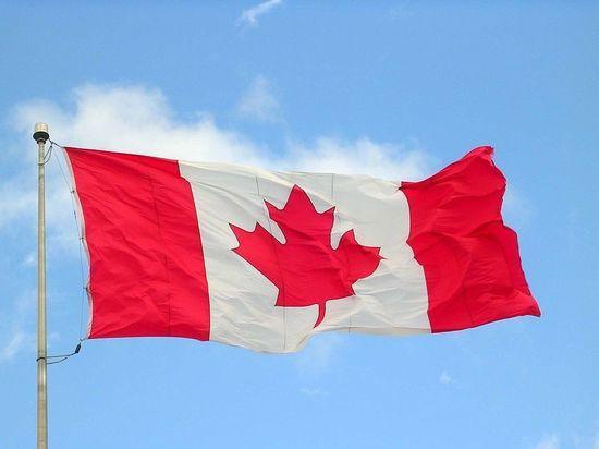 Канада ввела санкции против 17 белорусов