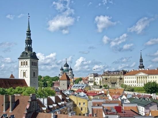 Эстония разрешила въезд вакцинированным россиянам