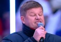 Кремлёвский концерт в пустыне: песня на костях