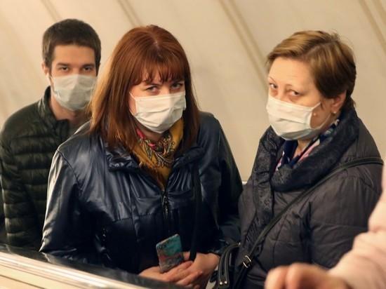 Москалькова заявила о массе жалоб на дискриминацию не привившихся граждан