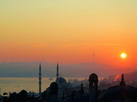 Росавиация: авиакомпании смогут выполнять полеты в Турцию из 32 городов
