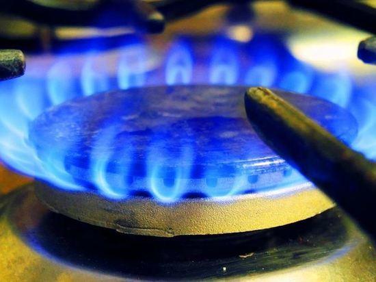 В России вырастут цены на газ с 1 июля