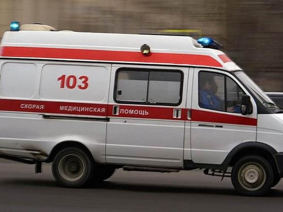 За минувший день в Архангельской области выявлено 124 новых случая COVID-19