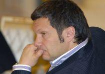 Савеловская межрайонная прокуратура Москвы отменила постановление об отказе в возбуждении уголовного дела после выступления Владимира Соловьева в эфире авторской программы, где журналист «похвалил» Гитлера.