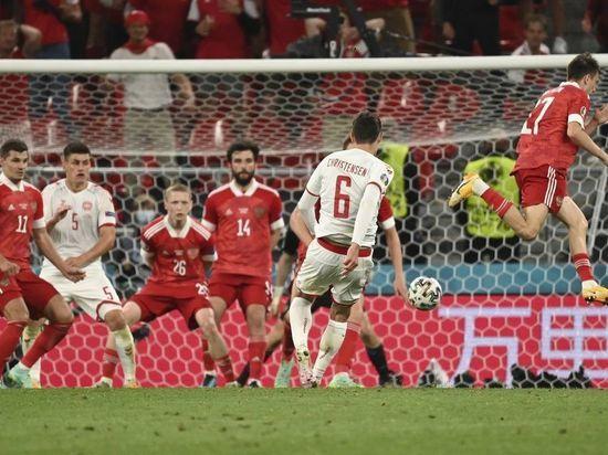 Кудряшов о вылете сборной России с Евро: очень обидно