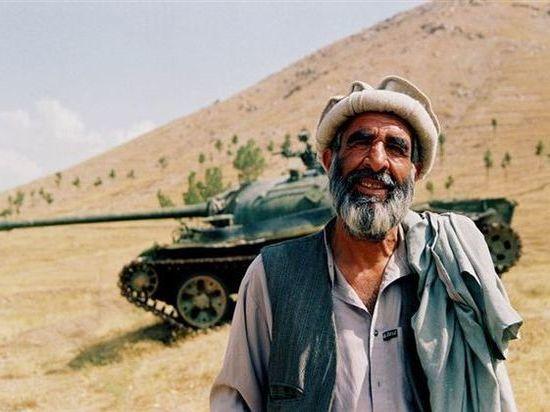 "Боевики движения ""Талибан"" продолжили захватывать Афганистан"