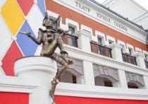 Сказка стала былью: алтайский театр кукол начинает работу в новом здании