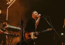 В Челябинске из-за коронавируса отменили концерт группы «Звери»