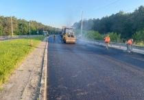 Названы сроки завершения ремонта дамбы Яченского водохранилища в Калуге