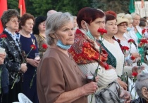 В День памяти и скорби городской голова Калуги обратился к ветеранам