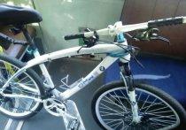 В Челябинске маршрутка сбила велосипедиста