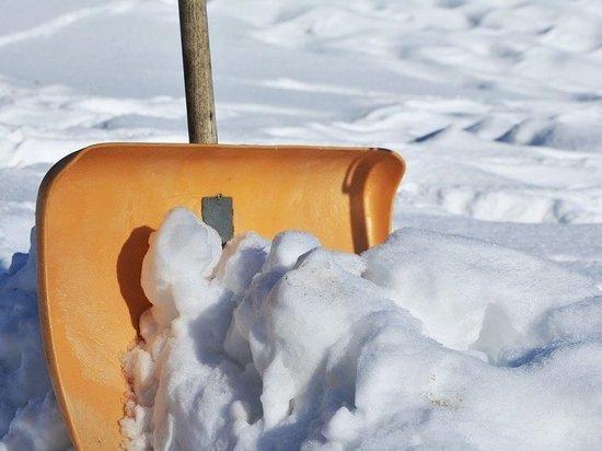 Дело о гибели четырех рабочих во время уборки снега на Алтае направили в суд
