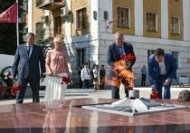 В Кирове День памяти и скорби проводят в усеченном формате