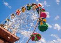 В Астрахани не утихают страсти вокруг единственного в области парка развлечений с аттракционами