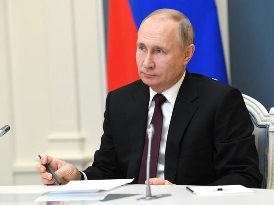 Статья президента России Владимира Путина «Быть открытыми, несмотря на прошлое» к 80-летию начала Великой Отечественной появилась на сайте Кремля