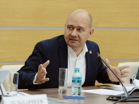 Олег Леонов: Госдума должна услышать инициативы общественников