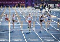 В чемпионате РФ по легкой атлетике победили татарстанцы