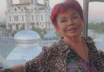 Мать певицы Наташи Королевой Людмила Порывай уже 30 лет живет в США