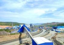 Работу Быстринского горно-обогатительного комбината стабилизировали после паводка в Газимуро-Заводском районе