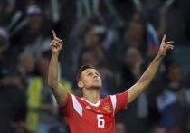 Сборная России получит 10,75 млн евро (934,1 млн рублей) за выступление на чемпионате Европы по футболу