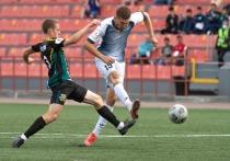 Игроков ФК «Челябинск» поздравили с завоеванием медалей
