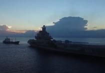 Читатели британского издания Daily Mail прокомментировали статью об учениях Тихоокеанского флота РФ