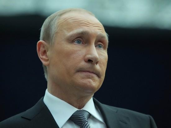 «Спасибо, господин Путин»: немцы одобрили статью российского президента для Zeit