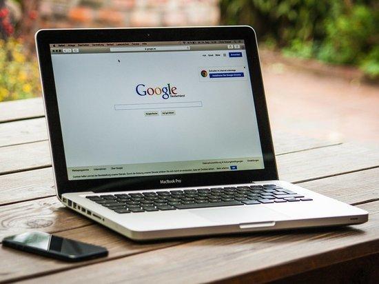 Еврокомиссия начала антимонопольное расследование в отношении Google