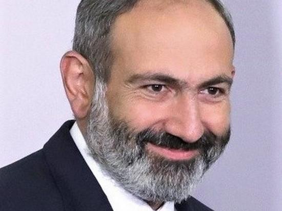 В Турции назвали проигрышем России победу Пашиняна в Армении