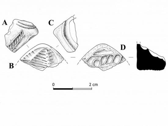 В Израиле обнаружен оттиск печати возрастом 7000 лет