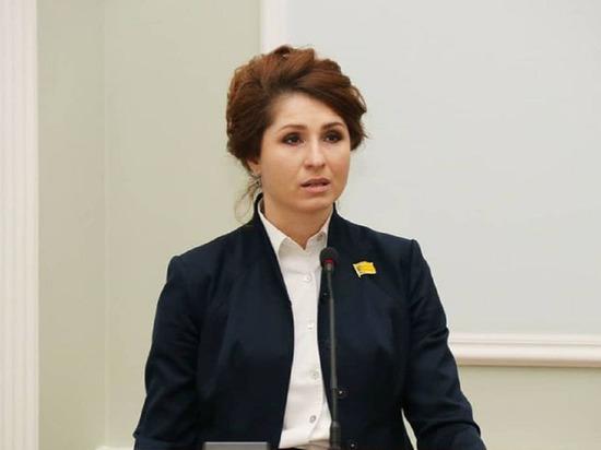 Председатель гордумы Рязани назвала 22 июня праздником и поздравила коллег