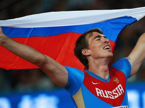 Российский легкоатлет Сергей Шубенков вышел из нехорошей ситуации