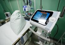 2 млн рублей направили на усиление кислородной станции Псковской областной инфекционной больницы