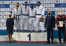 Сборная Челябинской области по дзюдо завоевала четыре медали в Мурманске