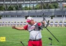 Лучник из Забайкалья выступит на олимпийских играх в Токио