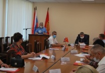 Результаты антинаркотической работы обсудили в Серпухове