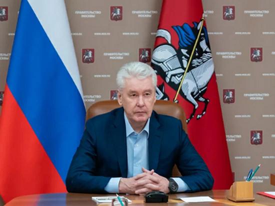 Мэр Москвы Сергей Собянин заявил, что ситуация с заболеваемостью ковидом в Москве остается очень сложной