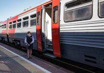 Контроль за соблюдением ковид-ограничений будет усилен в поездах из Пскова до столиц