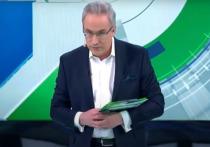 Телеведущий Андрей Норкин в ходе эфира «Время встречи» на НТВ рассказал анекдот о выступлении сборной России по футболу на чемпионате Европы-2020